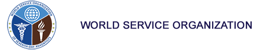 World Service Organization logo